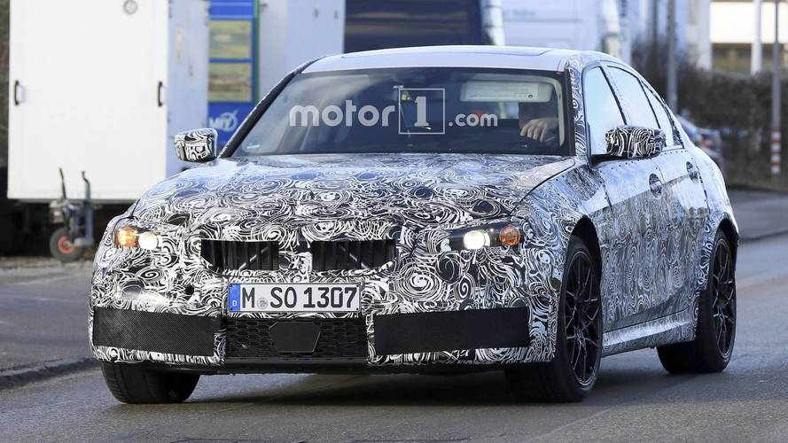 BMW Preparing New 475-Horsepower Engine For X3/X4 M And M3/M4