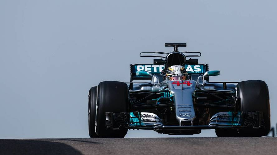 Hamilton lidera el ranking de mejor piloto de 2017, para los jefes de equipo