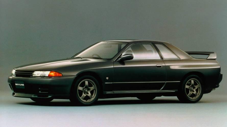 1987 R32