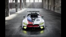 BMW M8 GT8