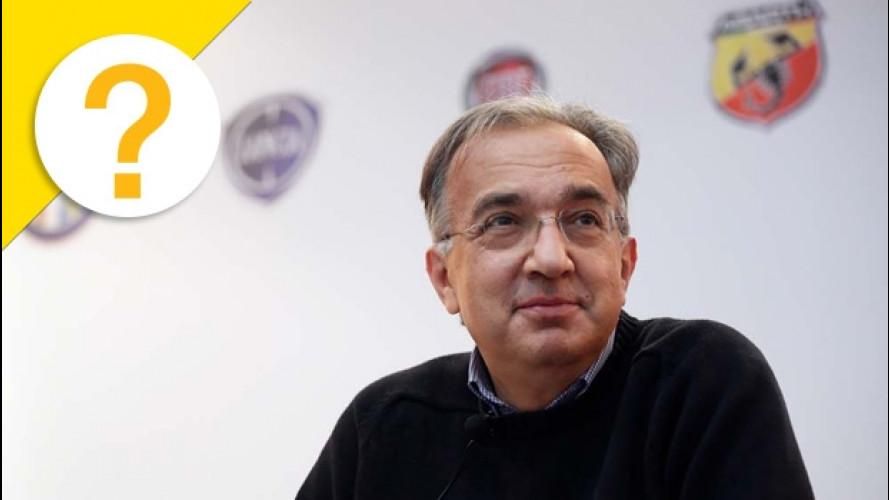 Sergio Marchionne è il top manager più pagato del 2015
