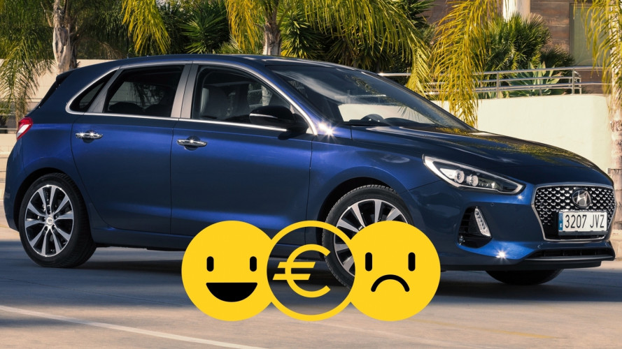 Promozione nuova Hyundai i30, perché conviene e perché no