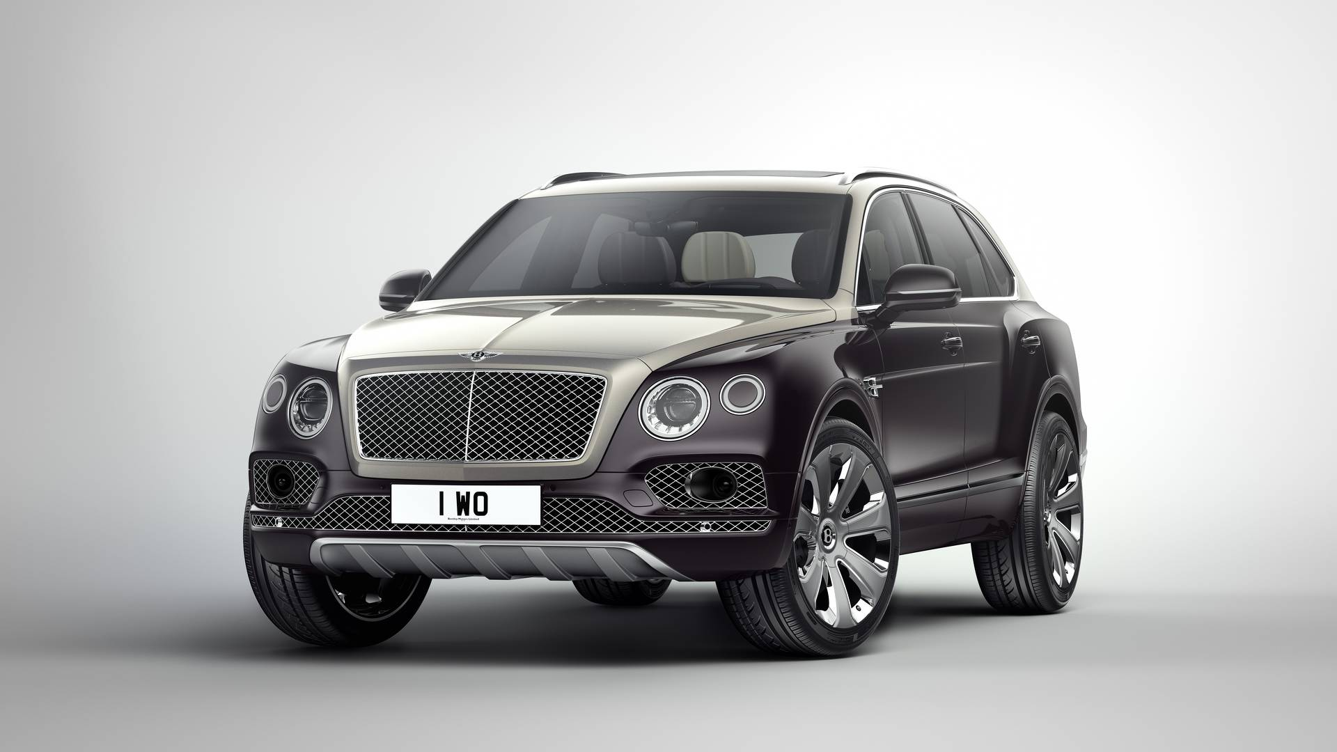 The 10 Most Expensive Suvs
