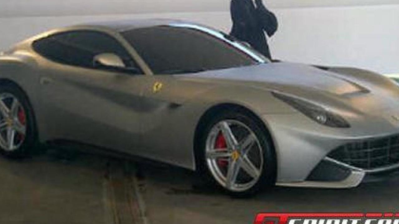 2013 Ferrari 620 GT leaked, 480, 24.02.2012