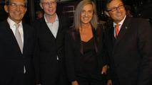 Strenesse Gabriele Strehle fashion show