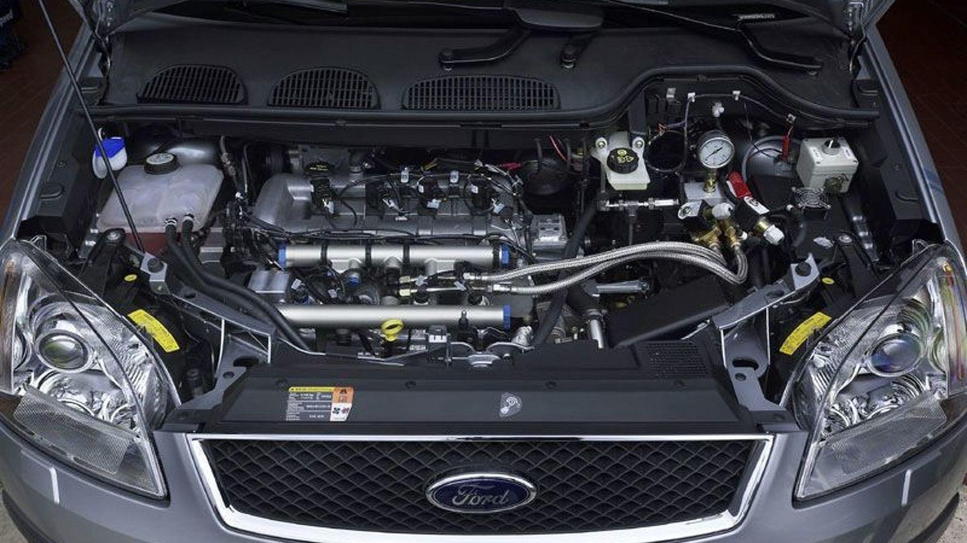 Ford Focus C Max H2