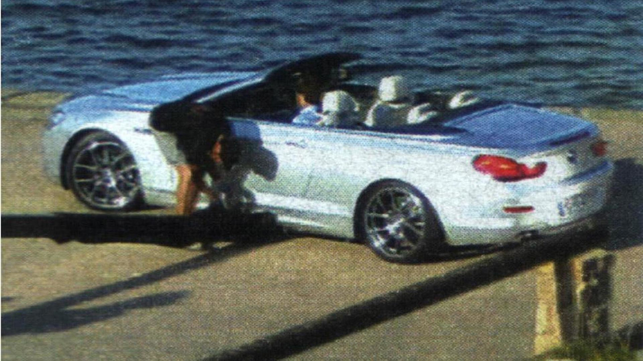 Mission Impossible 4 To Feature Next Bmw 6 Series Cabrio Photo Shoot 14 10 2010