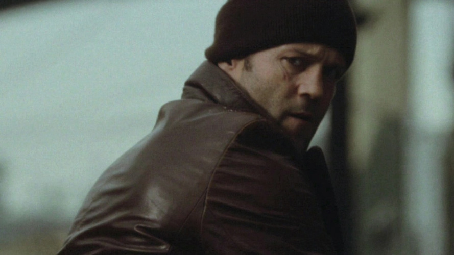 Audi and Jason Statham star in Big Budget Super Bowl Commercial