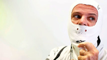 Rubens Barrichello (BRA), BrawnGP - Formula 1 World Championship, Rd 13, Italian Grand Prix, Monza, Italy, 12.09.2009