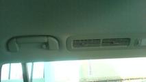 2010 Nissan Patrol spy photos in Dubai