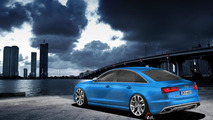 2013 Audi RS6 rendering, 1600, 03.12.2010