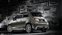 Fiat 500 Abarth DA 0 A 100 special edition