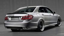 Kicherer Mercedes E-Class