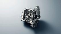 Subaru Impreza WRX STI spec C rear LSD - mechanical type