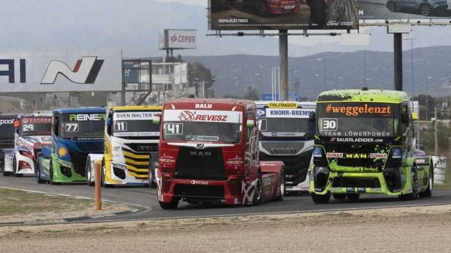 ETRC 2021, a Misano trionfo per Kiss e i motori MAN