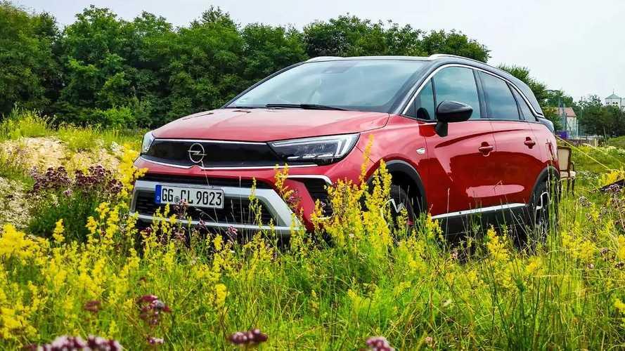 Opel Crossland 1.2 DI Turbo im Dauertest: Teil 3