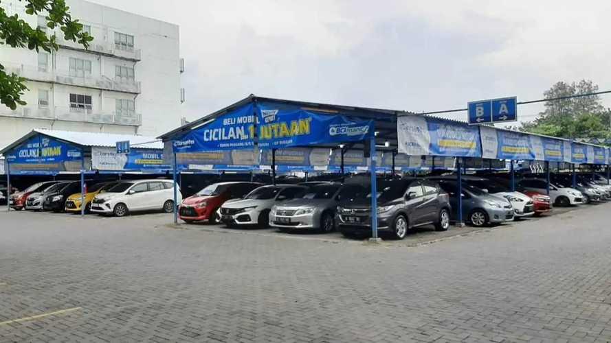 Mobil Bekas Diminati, Carsentro Perluas Kerjasama Multifinance