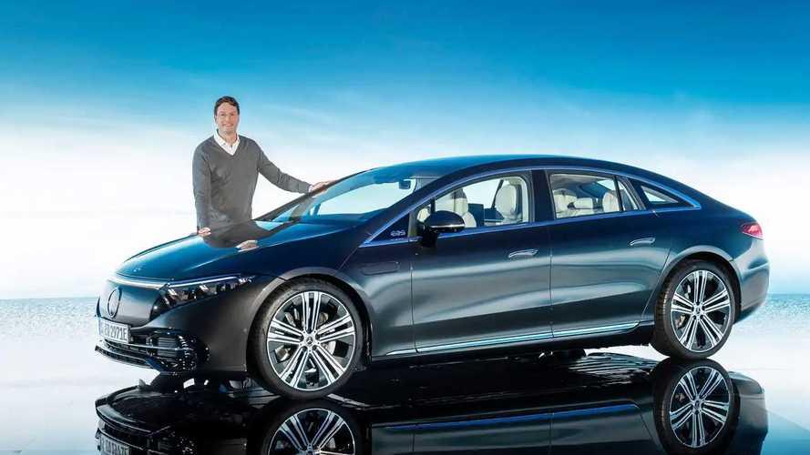 Mercedes: Verbrenner sollen bis 2030 größtenteils auslaufen