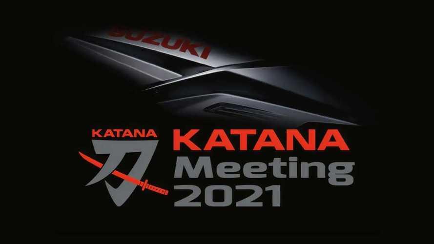 Suzuki Katana Meeting 2021 Event Will Now Be Online-Only