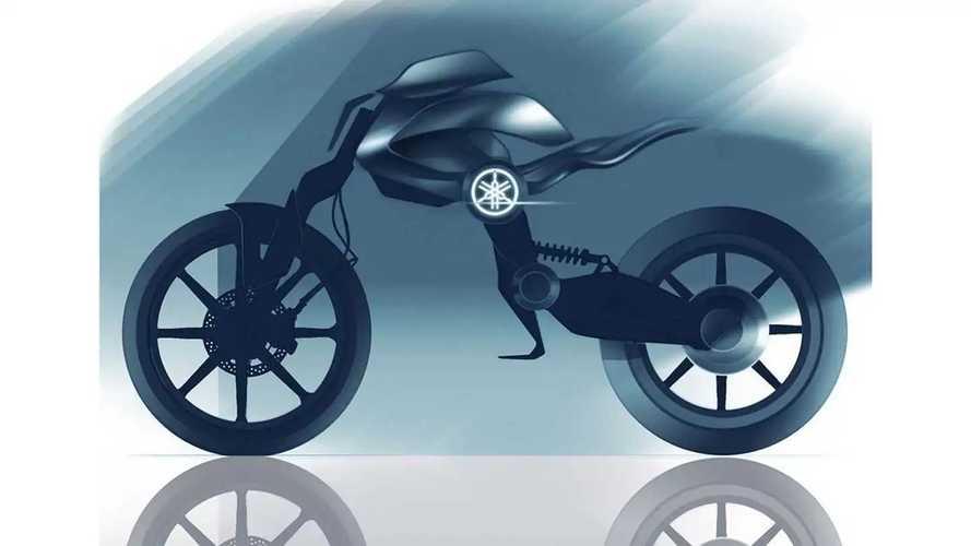 Yamaha Bidik Pengendara Muda Melalui Konsep Double Y