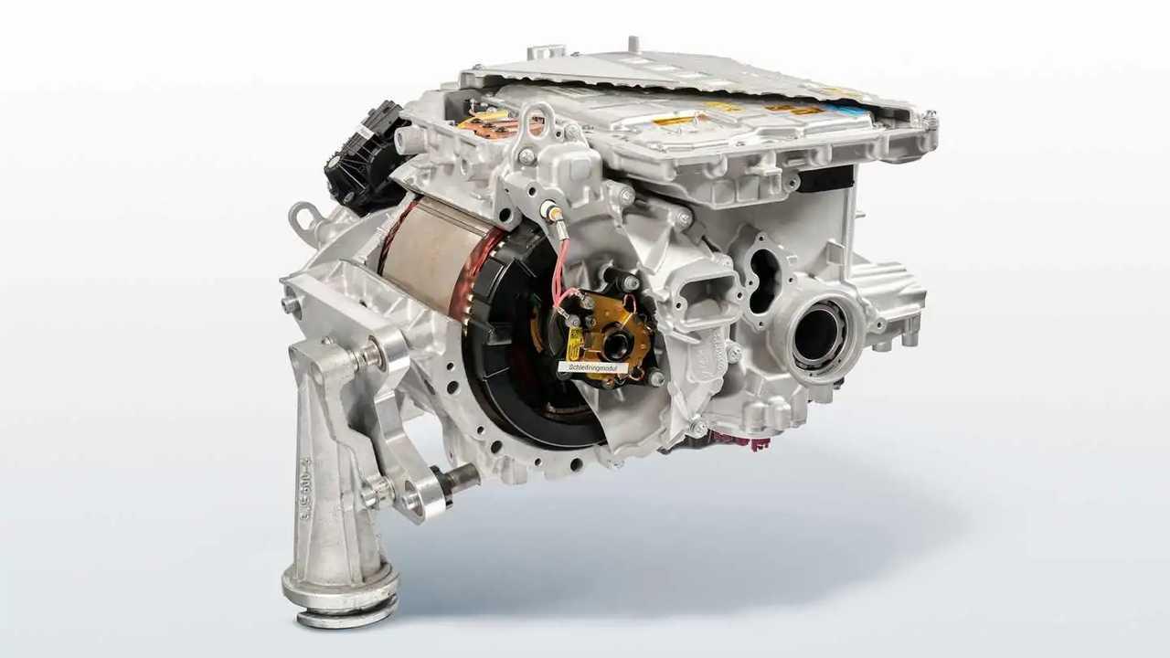 Antrieb des BMW iX: Immer mehr Hersteller meiden Permanentmagnet-Motoren