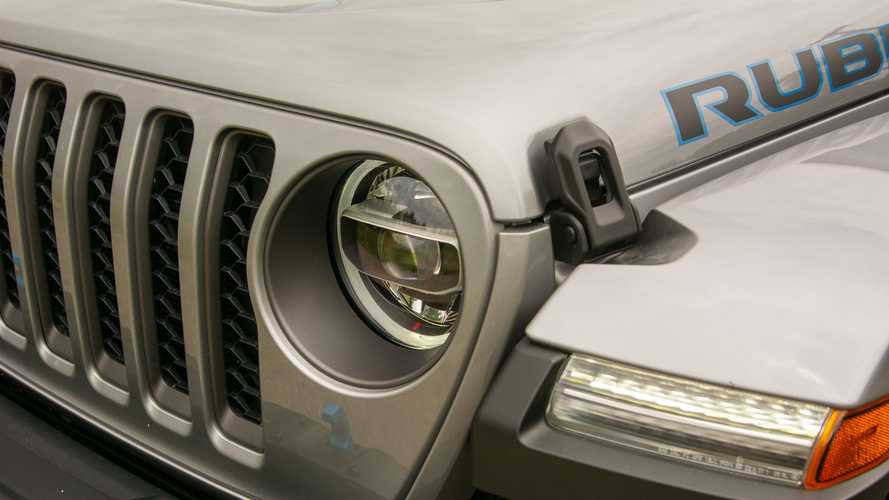 5 Best Parts To Buy For The Jeep Wrangler On eBay Motors