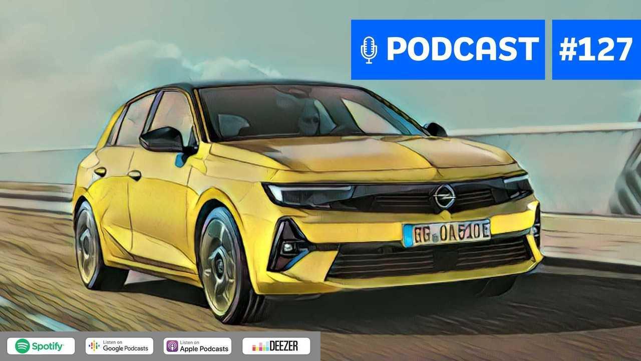 Motor1.com Podcast #127
