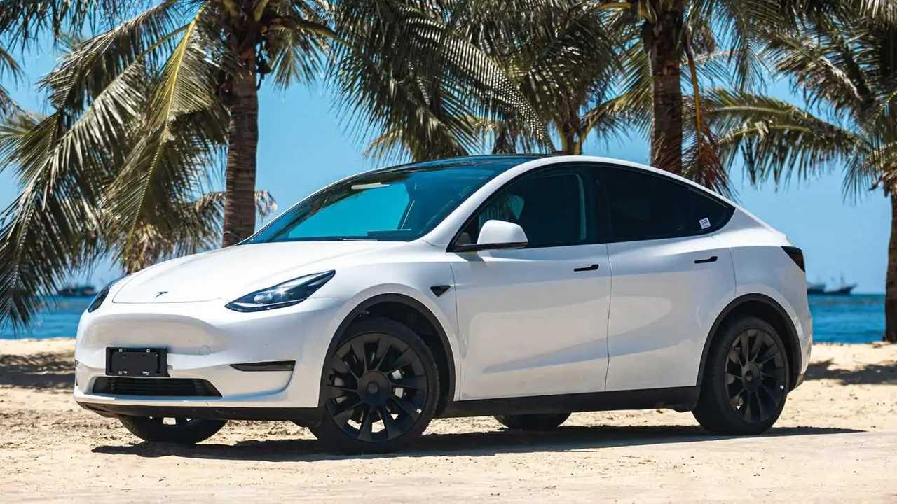 Tesla Model Y (MIC) (source: Tesla Greater China)