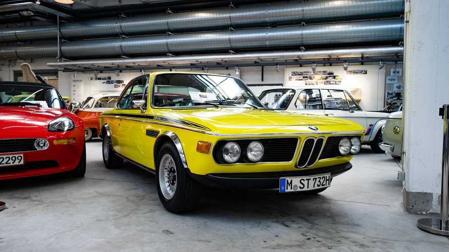 BMW Group Classic Museum