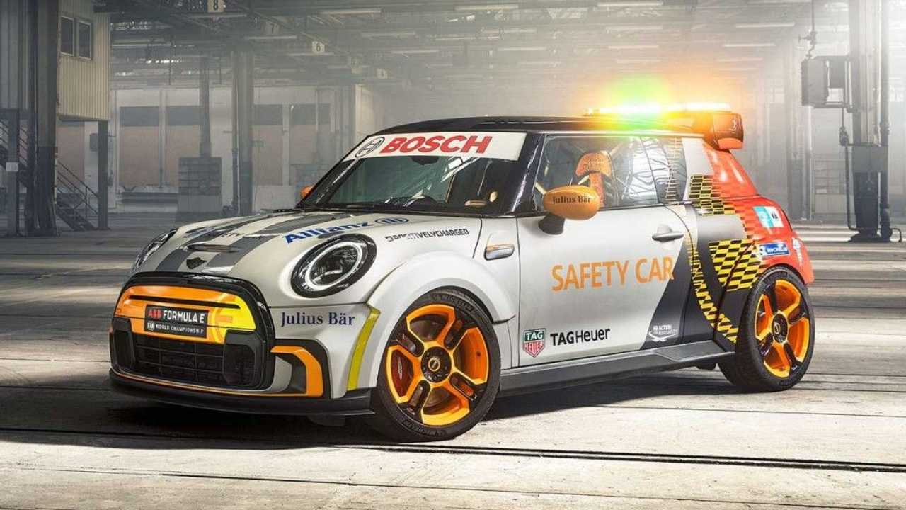 2. MINI Electric Pacesetter