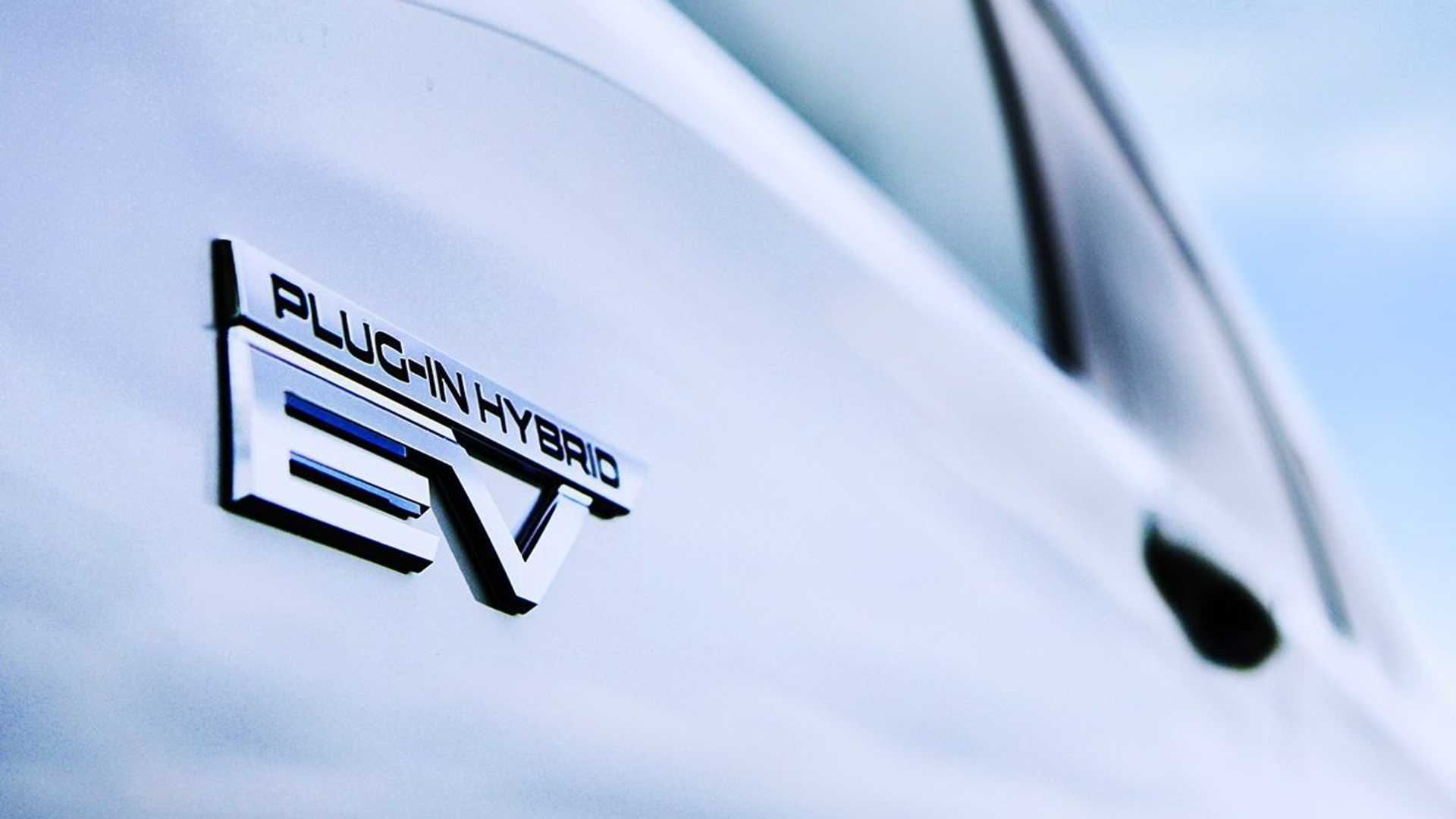 Vista previa del híbrido enchufable Mitsubishi Outlander 2023