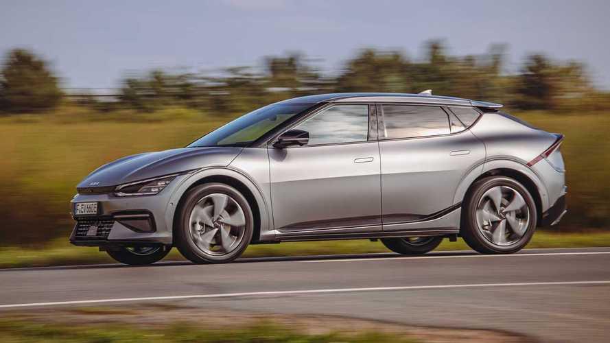 Kia EV6 im Test: Besser oder schlechter als der Hyundai Ioniq 5?
