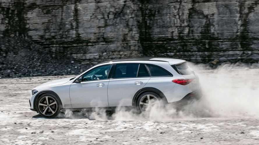 """Les breaks et les coupés, un """"avenir incertain"""" pour Mercedes"""