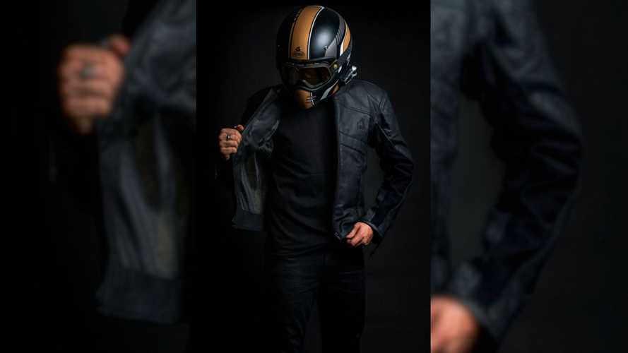 Andromeda Moto Launches Vegan-Approved Neowise Jacket