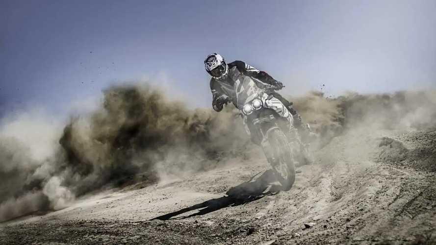 Ducati Desert X antecipa rival da BMW F 850 GS