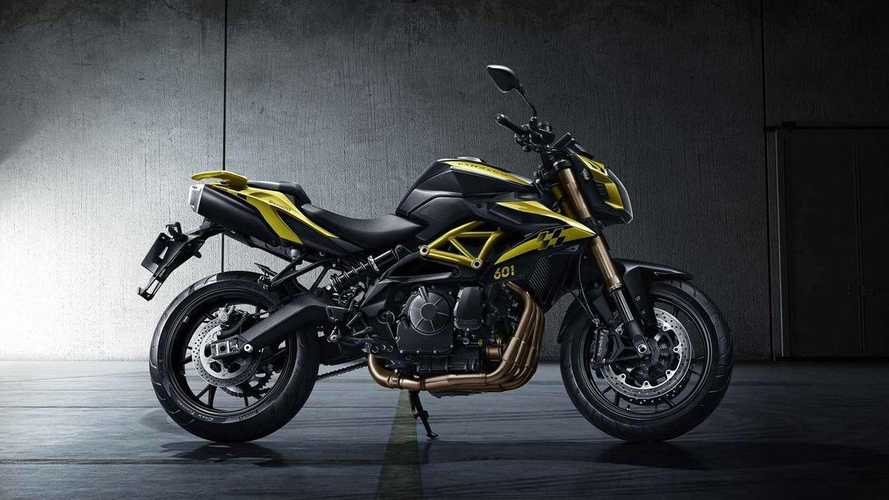 Automotive Brand Lynk & Co. Launches Rebadged Benelli TNT 600