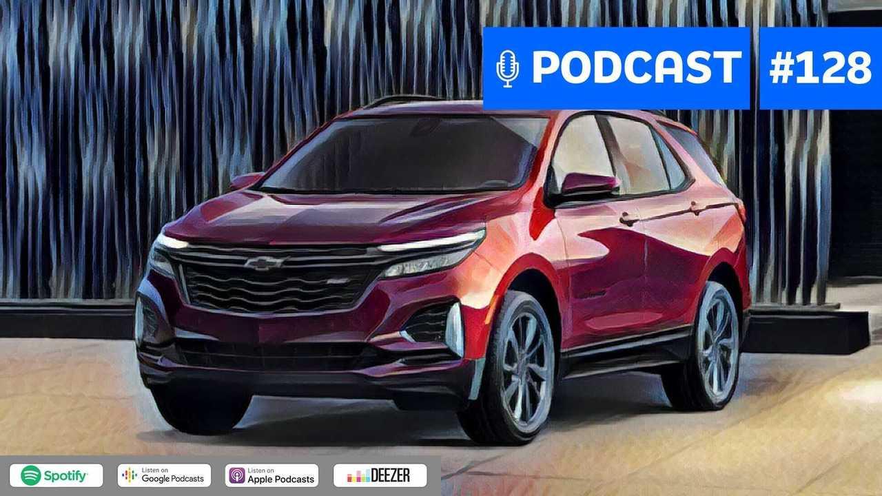 Motor1.com Podcast #128