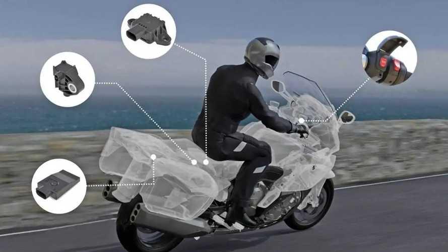 Sistem Panggilan Darurat untuk Pengendara Motor Siap Diterapkan