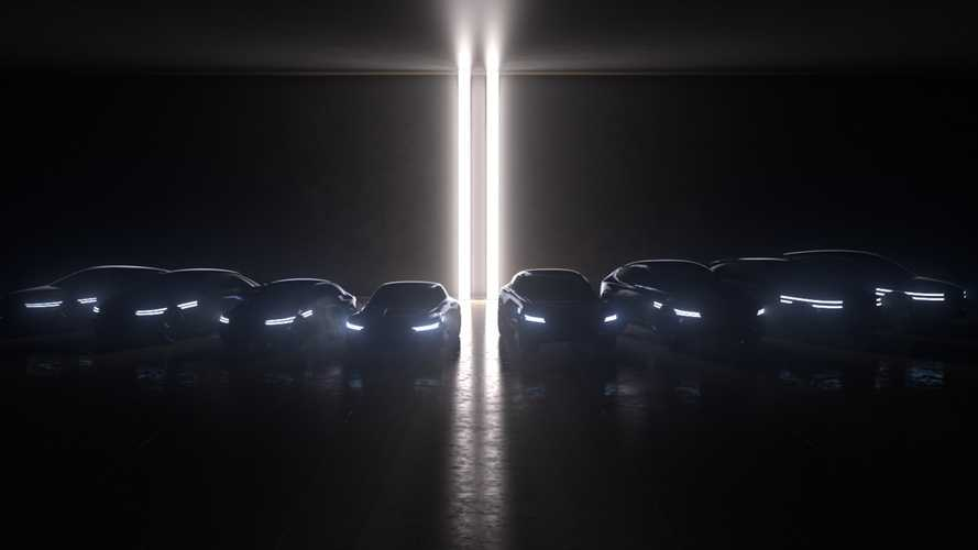 Genesis goes green: All  new models after 2025 will be electric