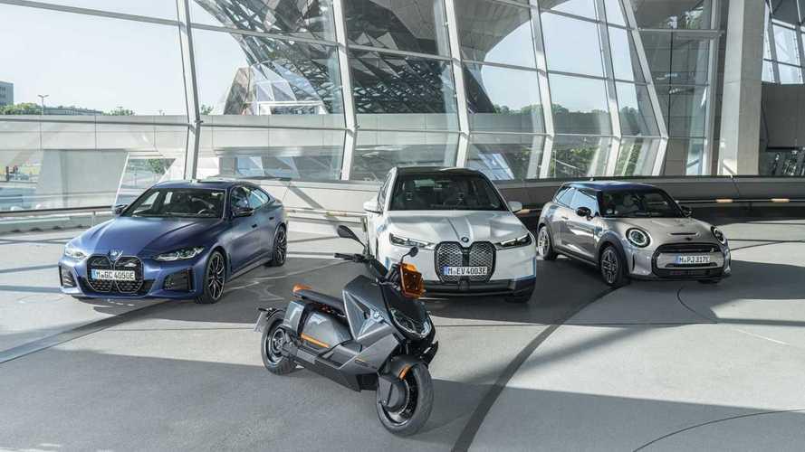 BMW y MINI, presentes en el mundo del golf