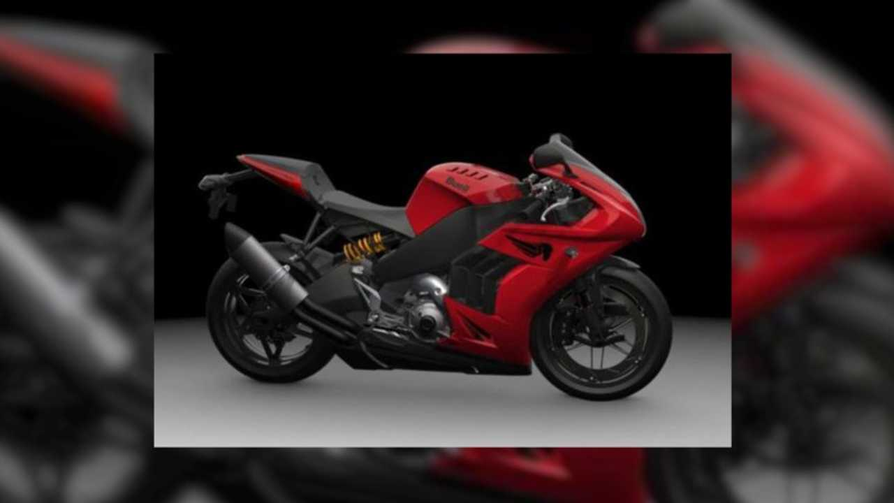Buell Set To Make Comeback With New Hammerhead 1190RX