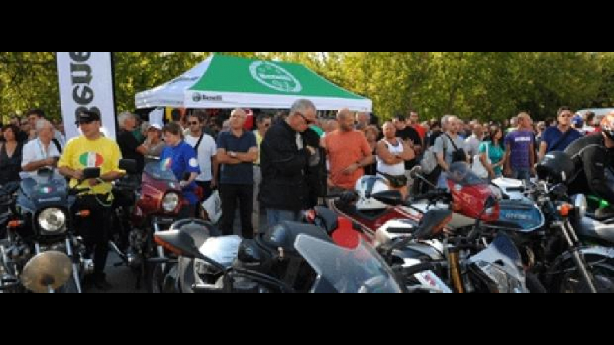 Benelli Open Day 2011