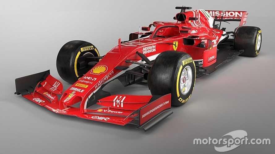 Las simulaciones de la F1 para 2019 ya muestran signos de mejora