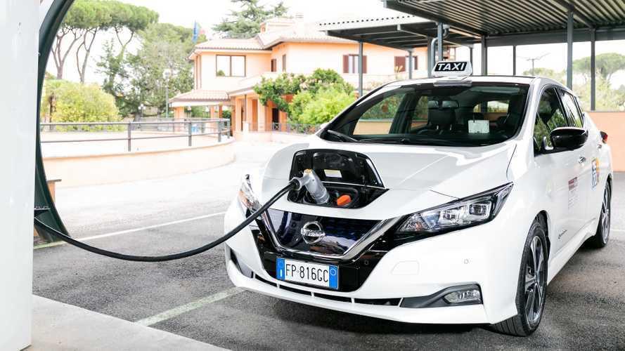 Auto elettrica, dalle batterie energia per la casa. Funziona?
