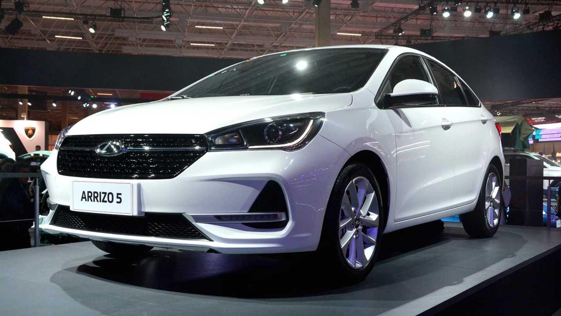 Forum gratis : Compra e venda engenharia Carro Chery-arrizo-5-salao-do-automovel