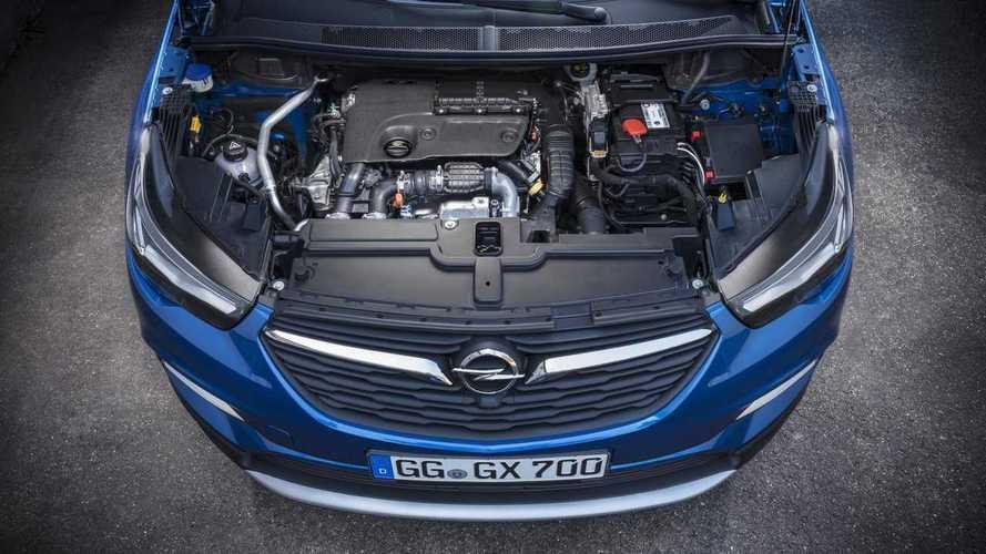 Guía de compra Opel Grandland X 2019