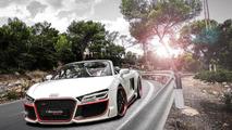Audi R8 V10 Spyder by REGULA Tuning