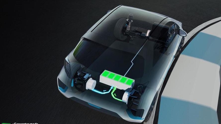 Toyota Yaris Hybrid-R gets detailed