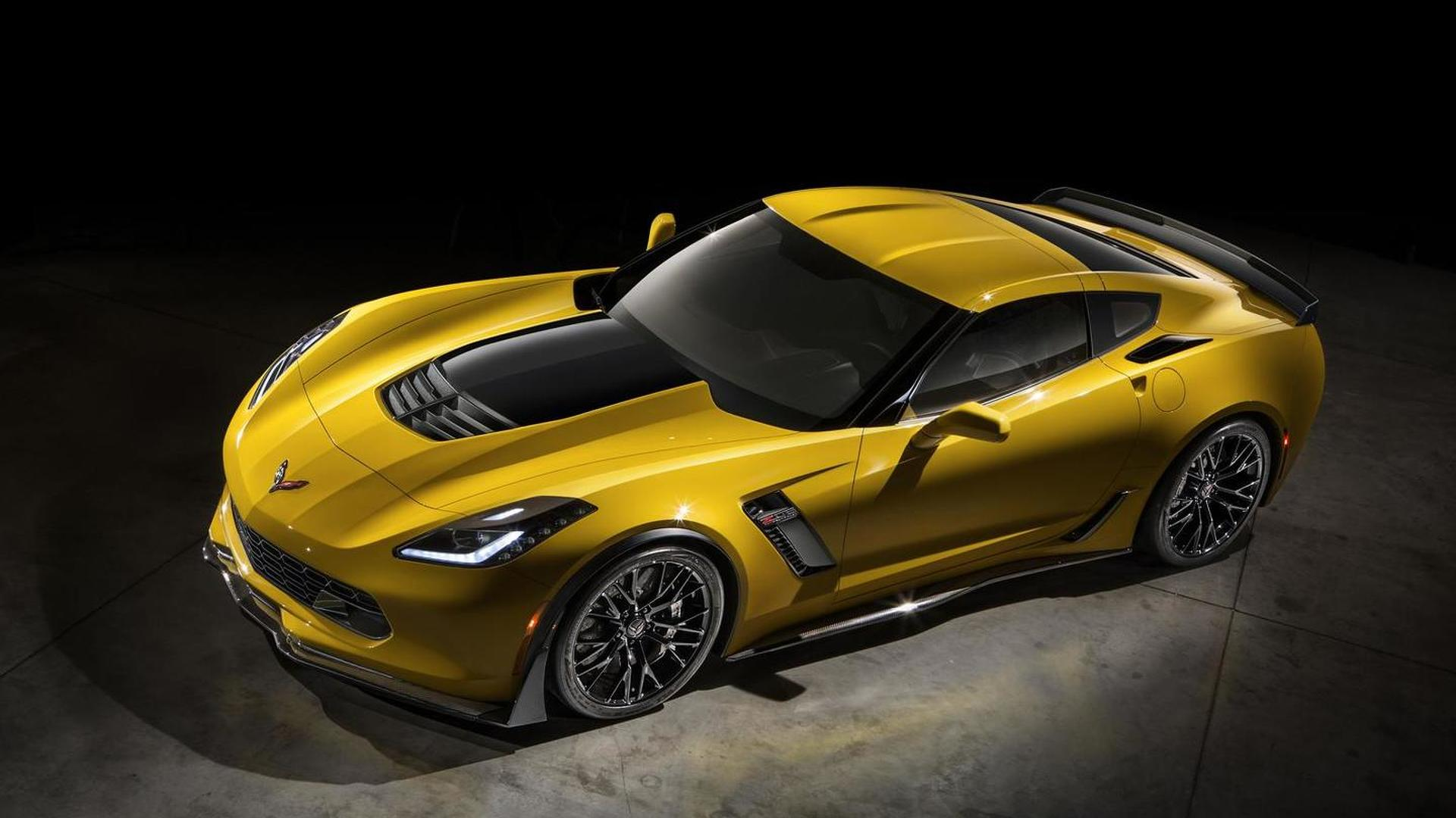 Mid Engined 2017 Chevrolet Corvette Zora Zr1 Could Be Sold Alongside C7 Hybrid Awd C8 Coming 2020