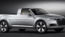 Audi CrossTown Coupe Konsepti